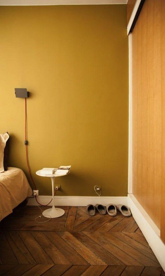 Slaapkamer ideeën muurkleuren