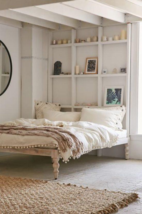 10x bohemian slaapkamer