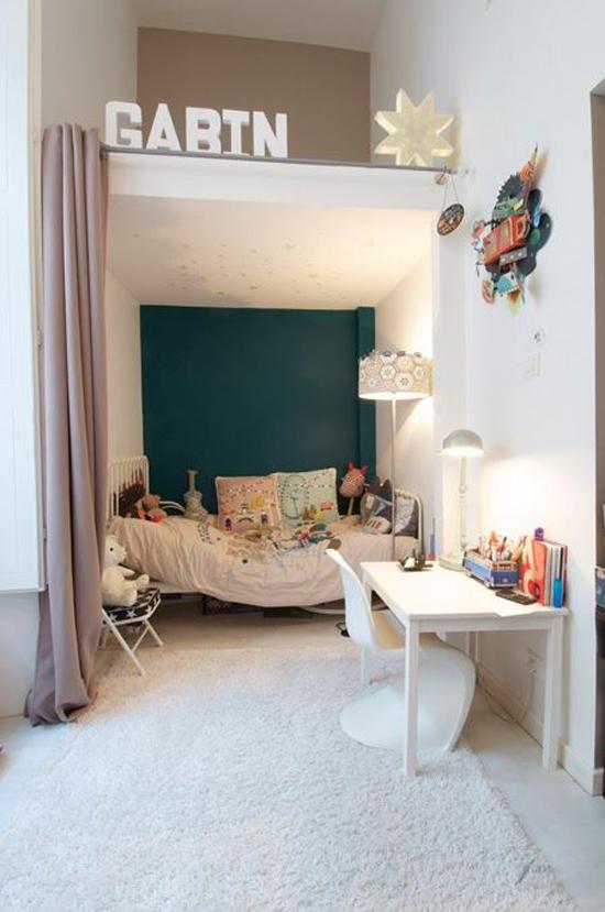 10x leuke kinderkamer idee n wooninspiratie - Tiener slaapkamer ideeen ...