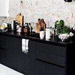 10x mooie zwarte keukens