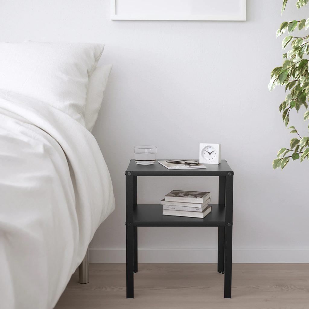 15 x Ikea nachtkastjes - Knarrevik