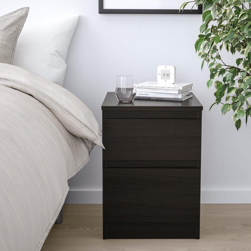 15 x Ikea nachtkastjes - Kullen