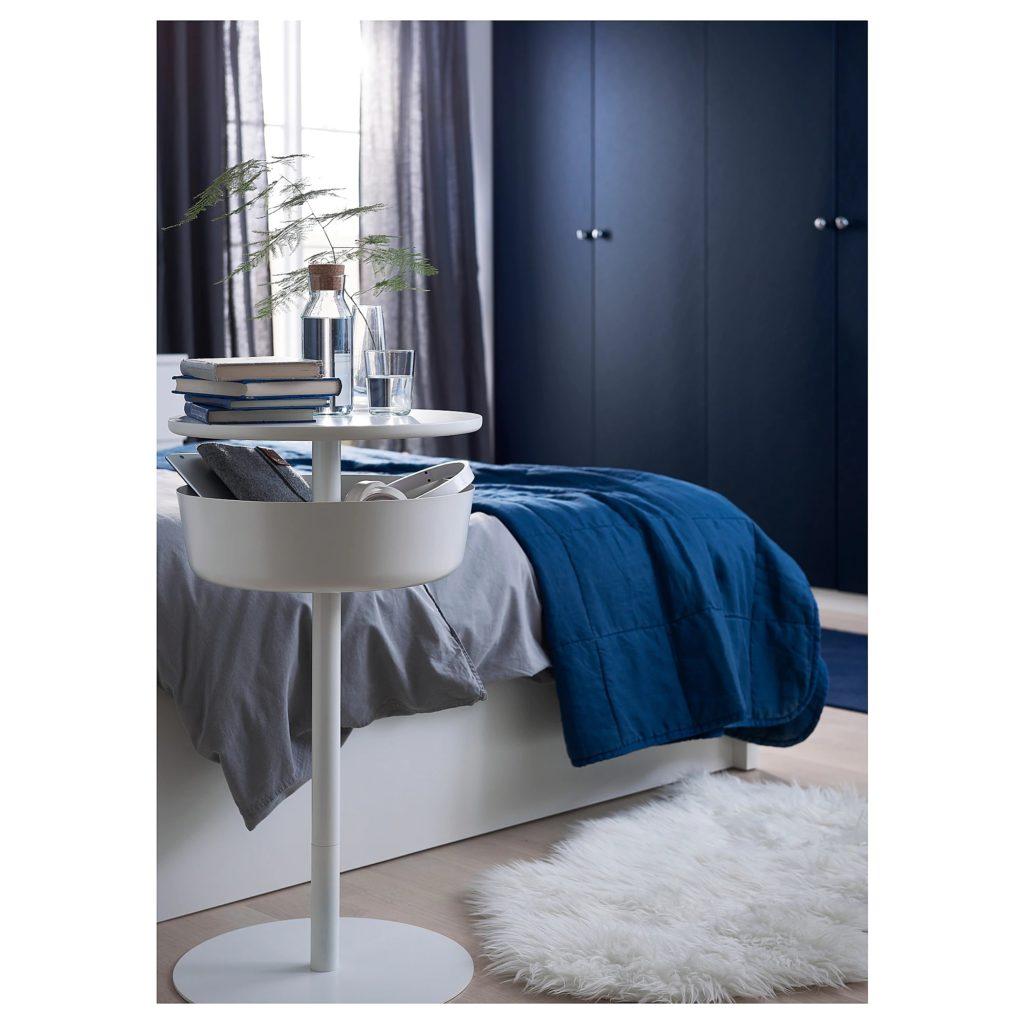 15 x Ikea nachtkastjes - Lierskogen