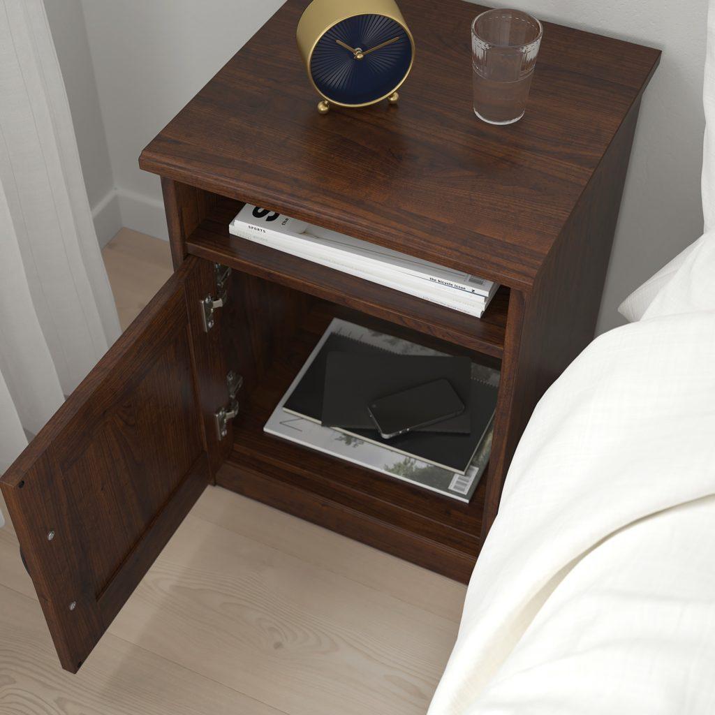 15 x Ikea nachtkastjes - Songesand