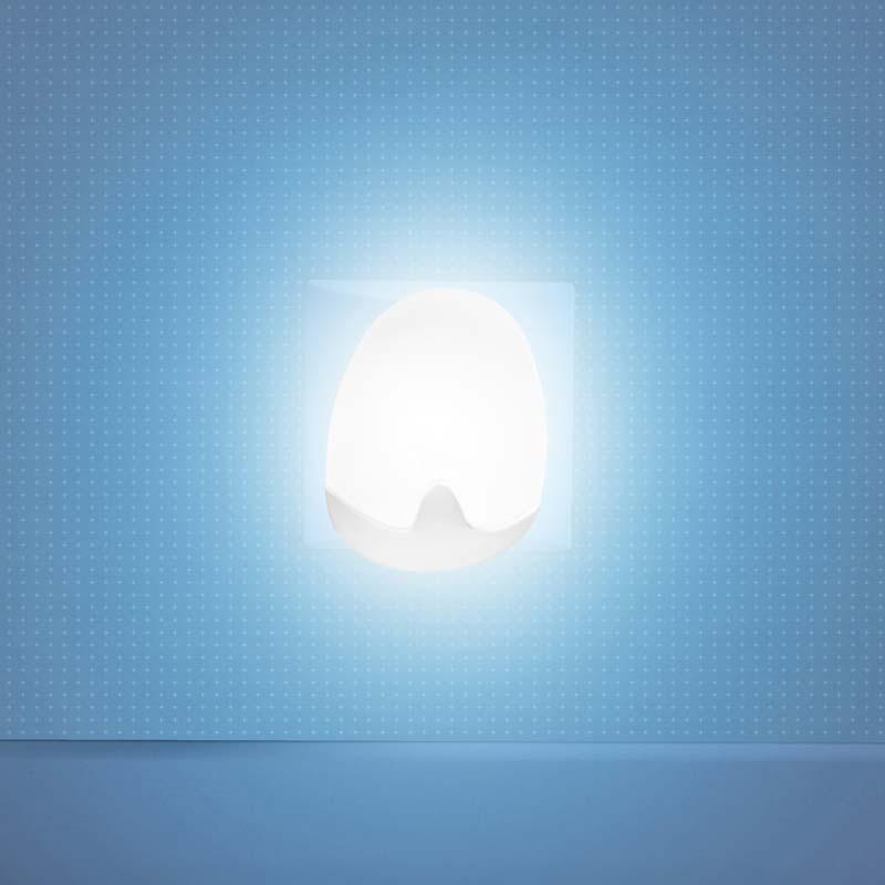 Peuterkamer ideeën nachtlampje