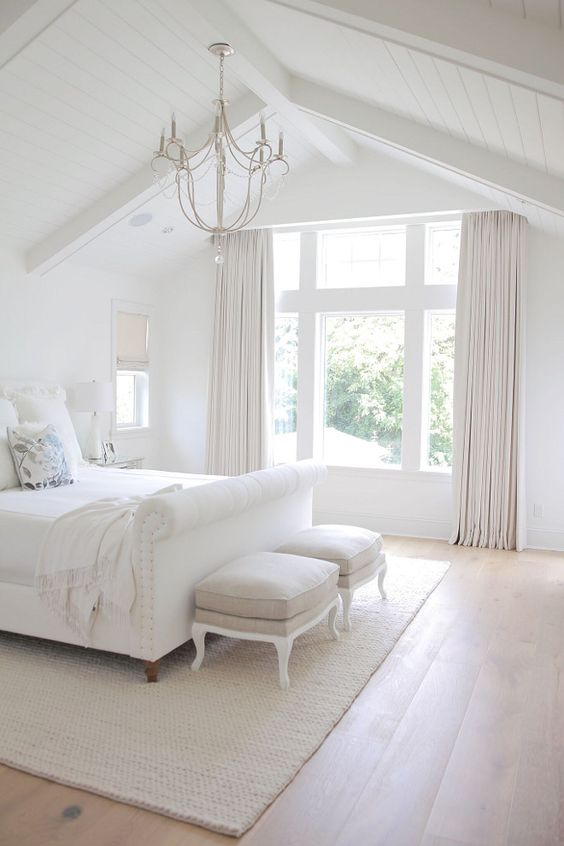 Slaapkamer ideeën verlichting