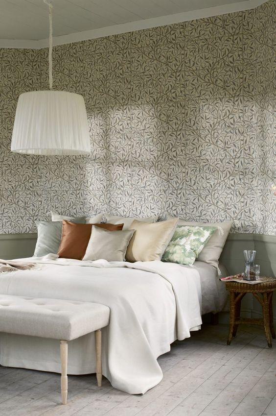 Interieur Ideeen Behang.50x Slaapkamer Ideeen Inspiratie Voorbeelden En Handige Tips