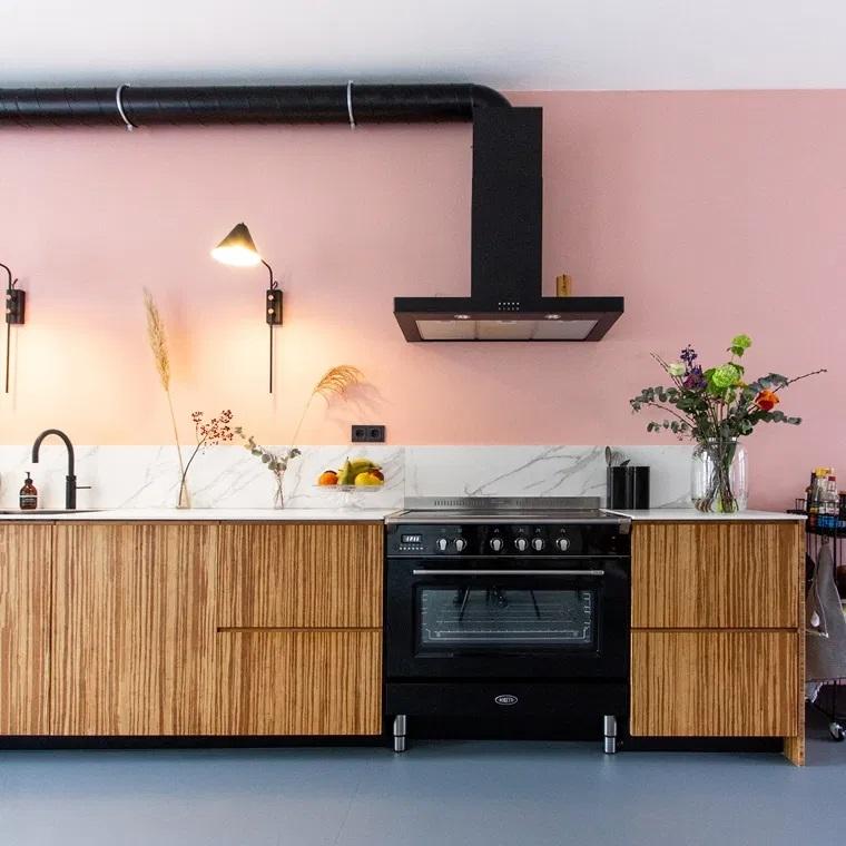 30 x Ikea keuken- Customized IKEA keuken met KOAK Design
