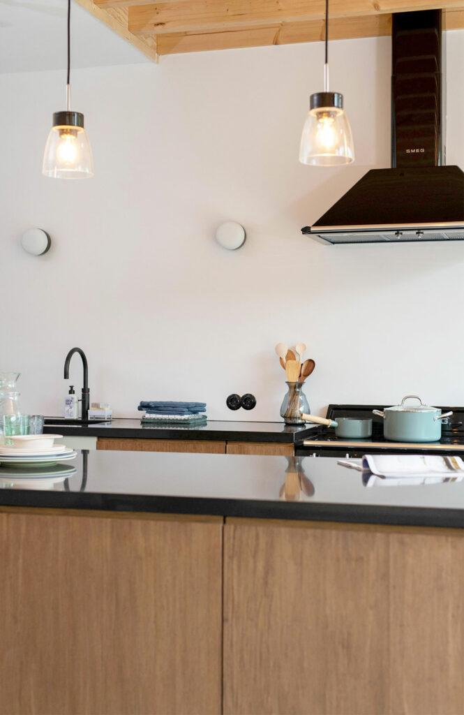 30 x Ikea keuken - Duurzame keuken jaren 30 huis