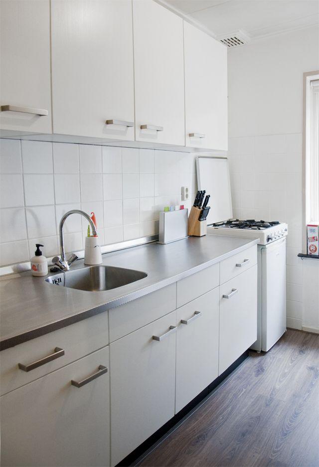 30 x Ikea keuken - Hoe overleef je een IKEA keukenrenovatie