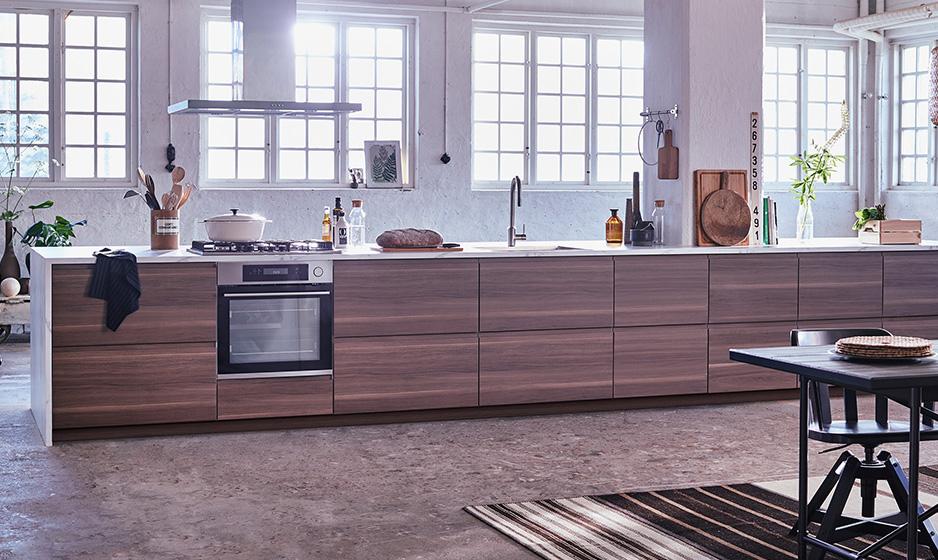 30 x Ikea keuken - Metod keuken
