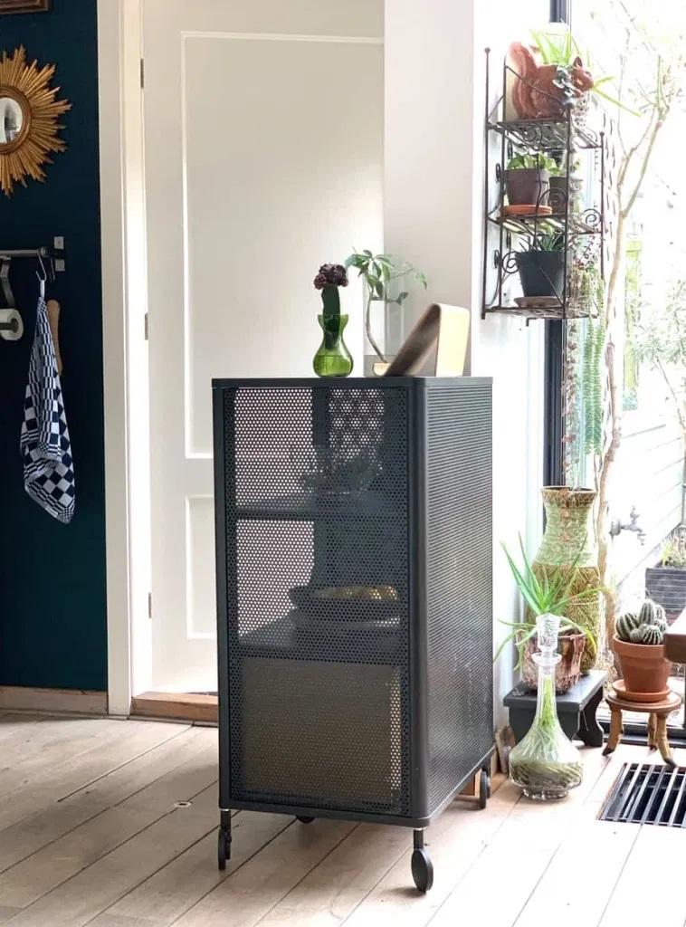 30 x Ikea keuken- Van kantoorkast tot mini keukeneiland
