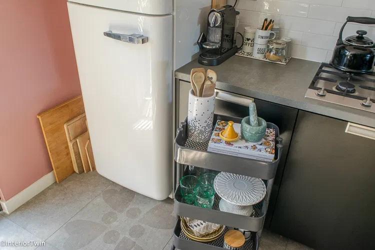 30x Ikea keuken -Handige tips om je keuken overzichtelijk te houden