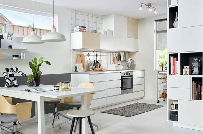 30x Ikea keuken -In vijf stappen je IKEA droomkeuken