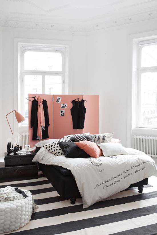 3 verschillende slaapkamerinrichtingen
