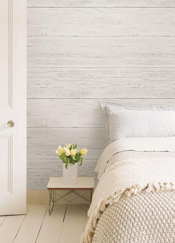 Slaapkamer ideeën stilte