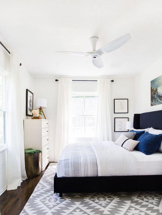 Slaapkamer ideeën koeling