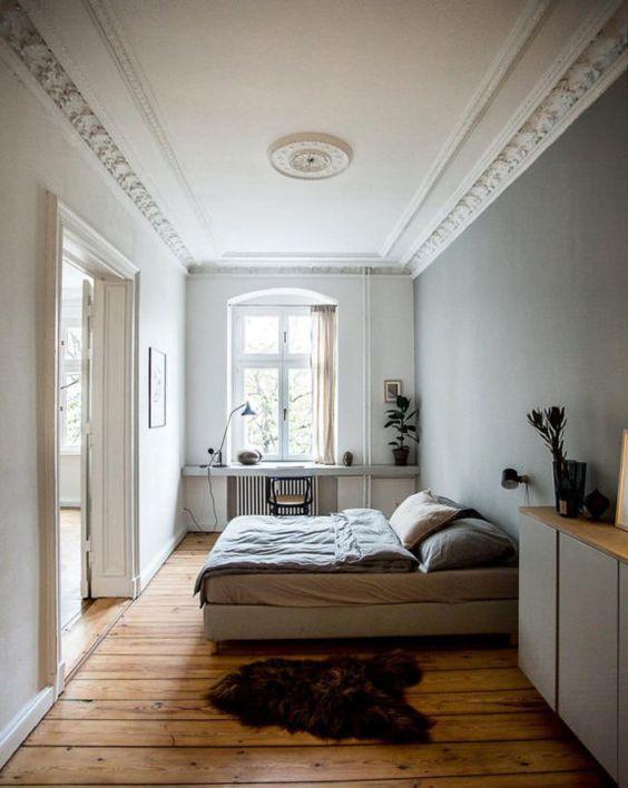 Slaapkamer ideeën plafond
