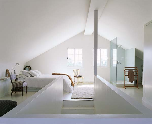 Slaapkamer ideeën slaapkamer op zolder