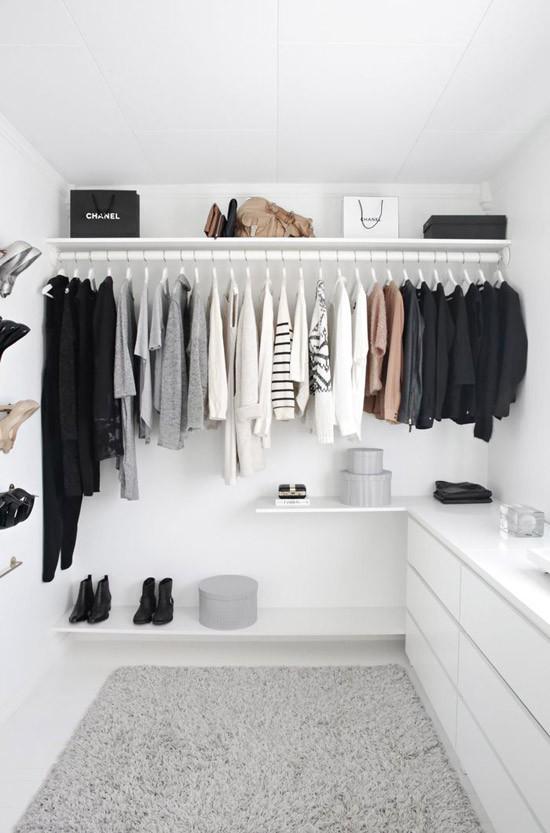 5x Ikea ladekast in de slaapkamer | Wooninspiratie