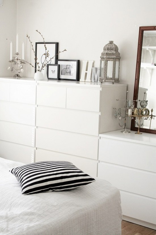 Design Ladekast Slaapkamer.5x Ikea Ladekast In De Slaapkamer Wooninspiratie