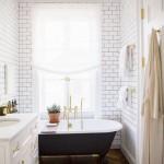 6x badkamer met zelfde tegels