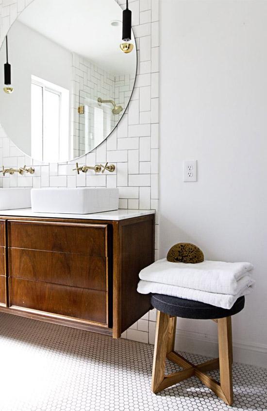 5x mooie badkamers wooninspiratie - Mooie badkamers ...