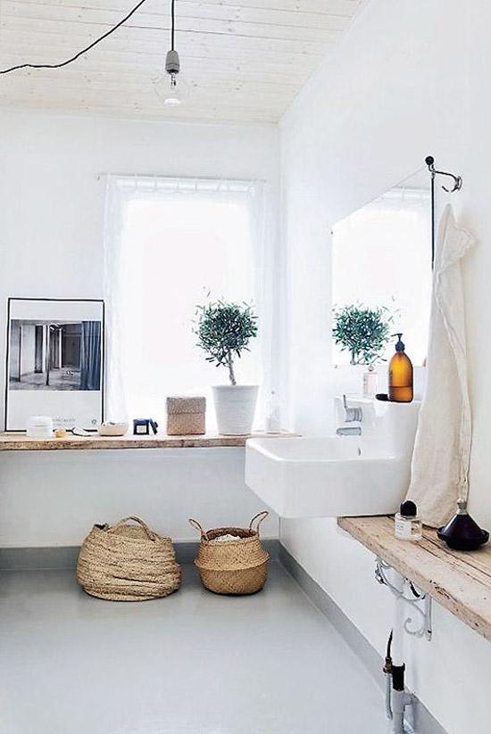 5x mooie badkamers