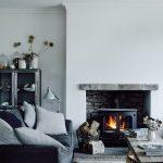 Een winter make-over voor de woonkamer