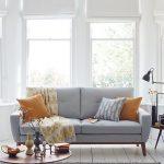 Met vouwgordijnen haal je direct nóg meer gezelligheid in huis