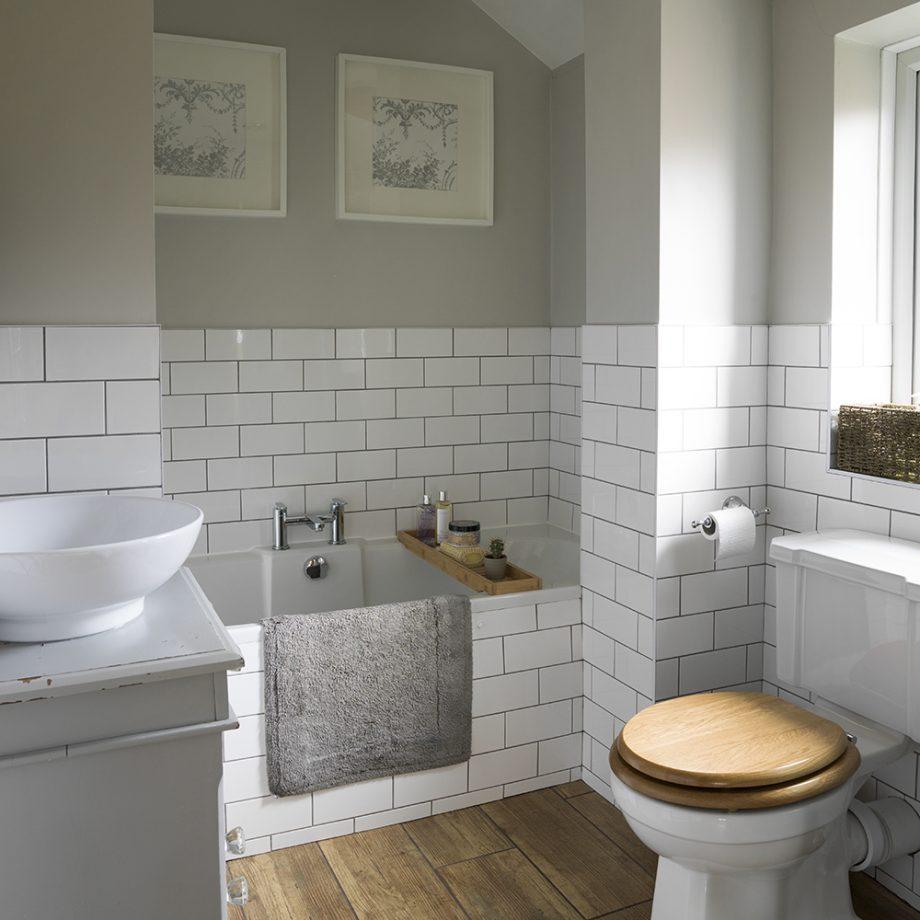 Badkamers met voorbeelden de basis