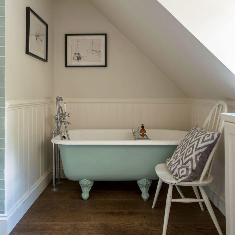 Badkamers met voorbeelden duurzaamheid