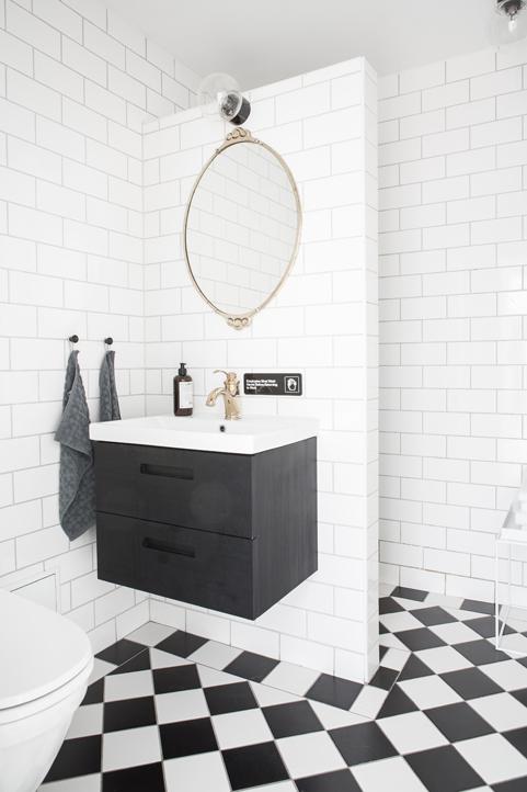 Badkamers met voorbeelden kleine badkamer