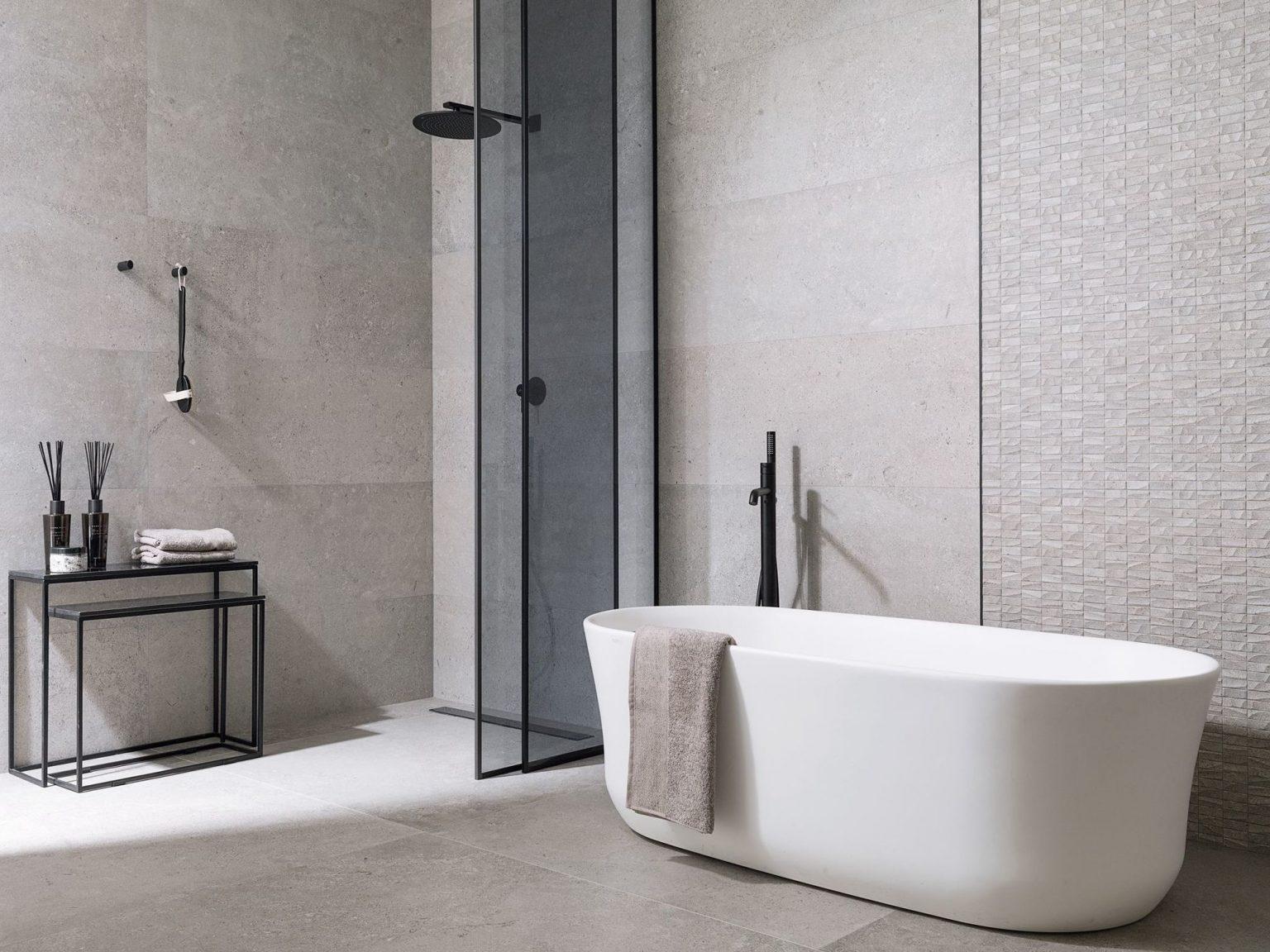 Badkamers met voorbeelden levensloopbestendige badkamer
