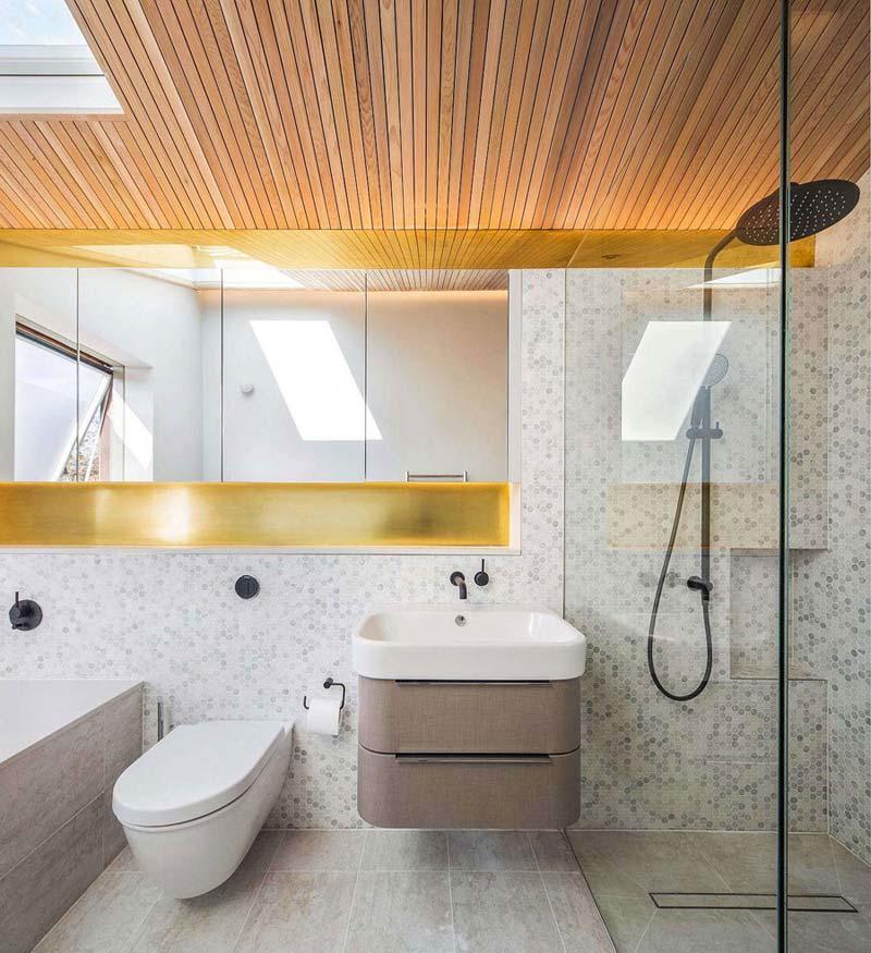 Badkamers met voorbeelden modern chic