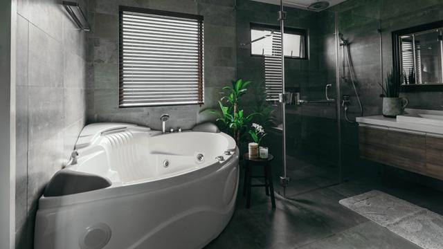 Badkamers met voorbeelden modern