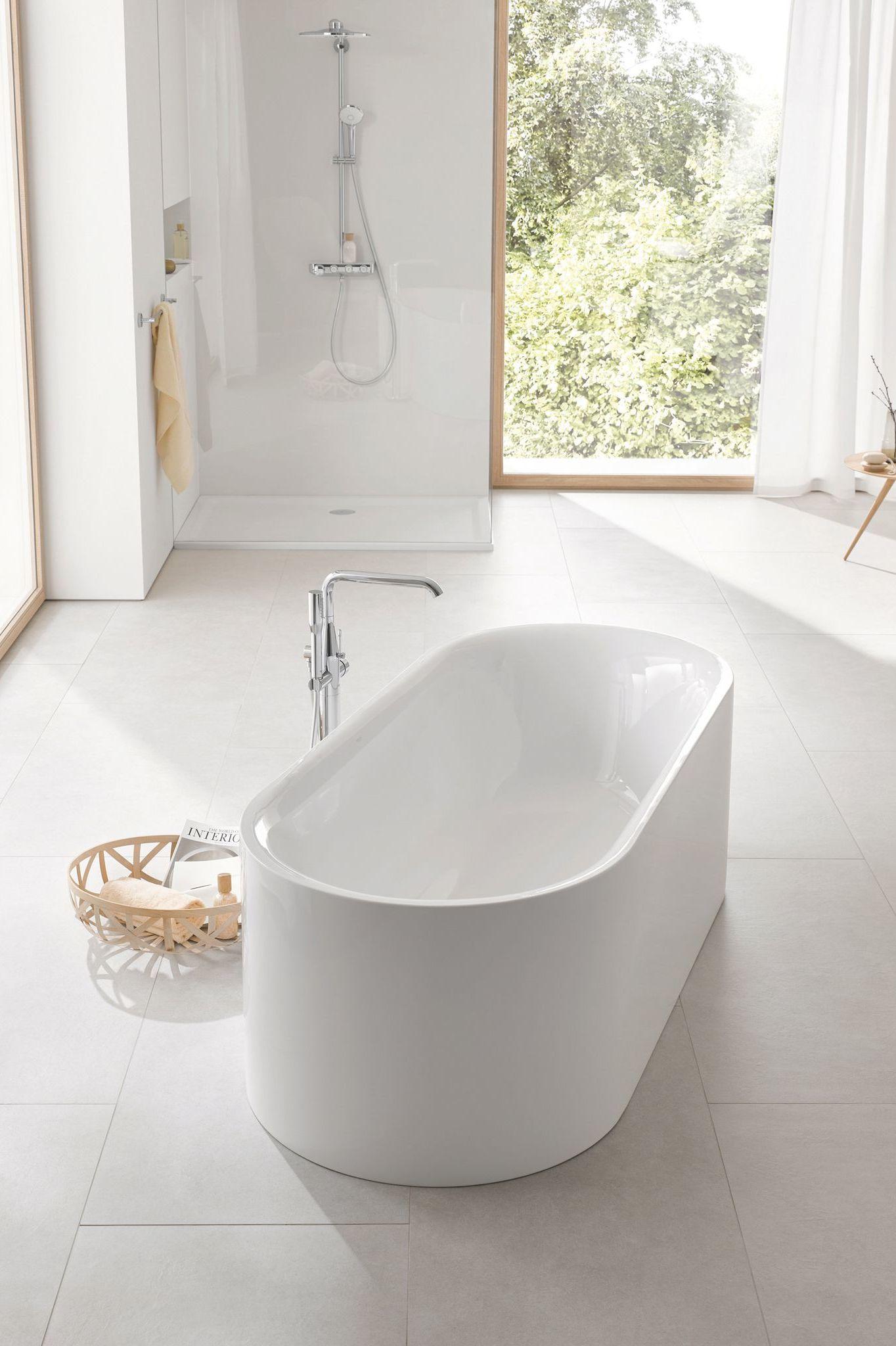Badkamers met voorbeelden onderhoud