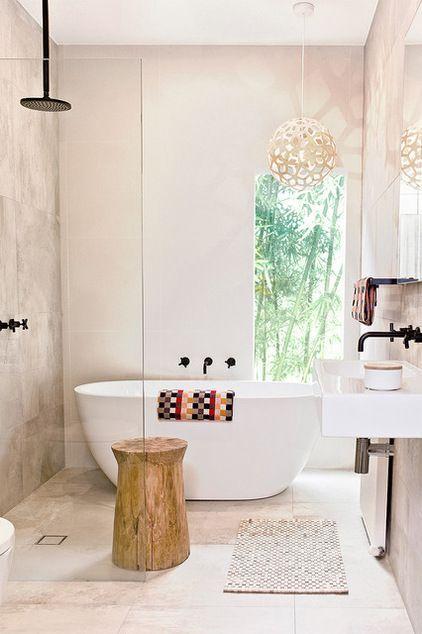 Badkamers met voorbeelden smalle badkamer