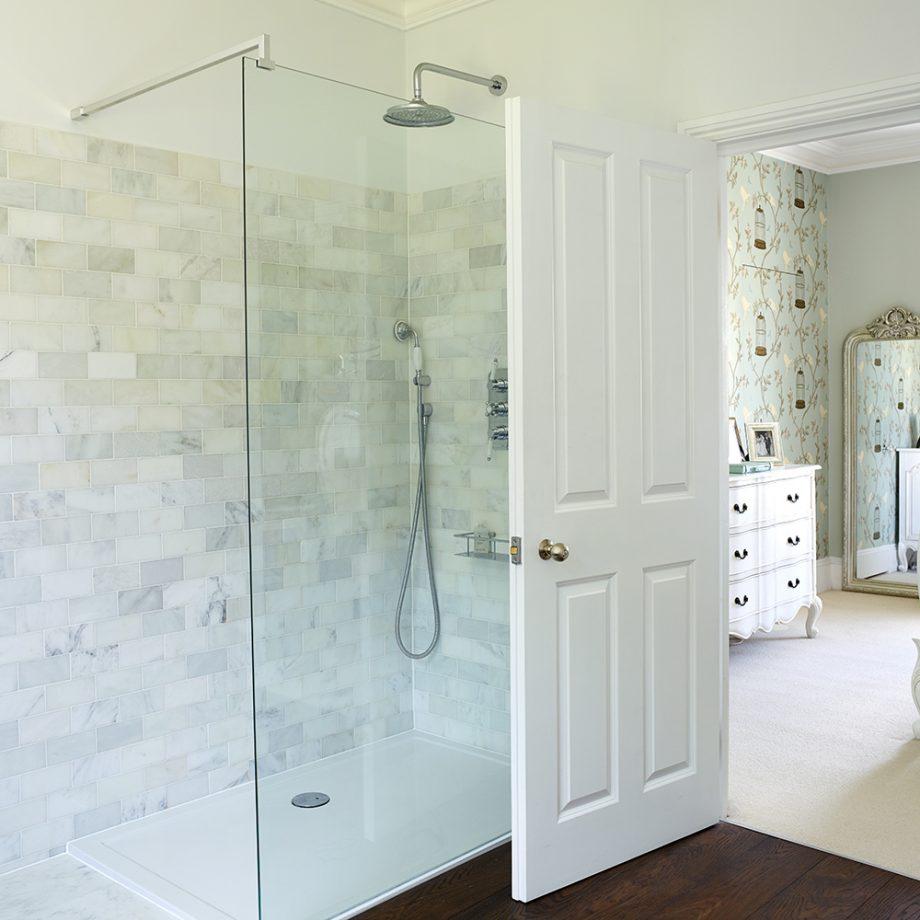 Badkamers met voorbeelden veiligheid