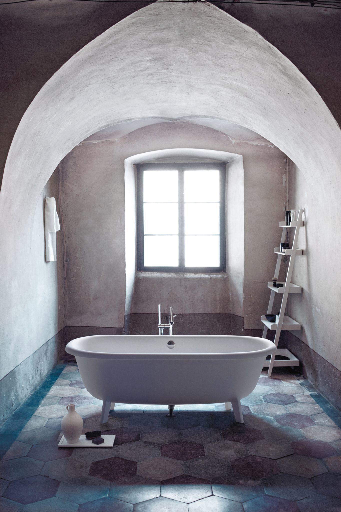 Badkamers met voorbeelden verlichting