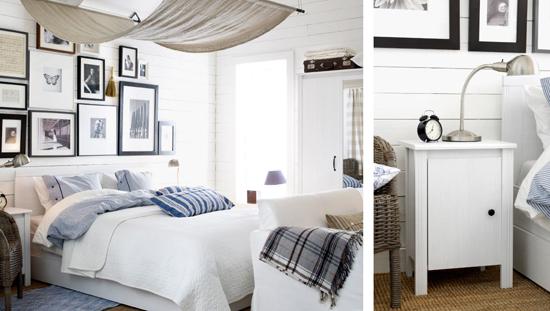 Creëer je eigen slaapkamer met Ikea  Wooninspiratie