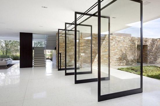 Duurzaam interieur