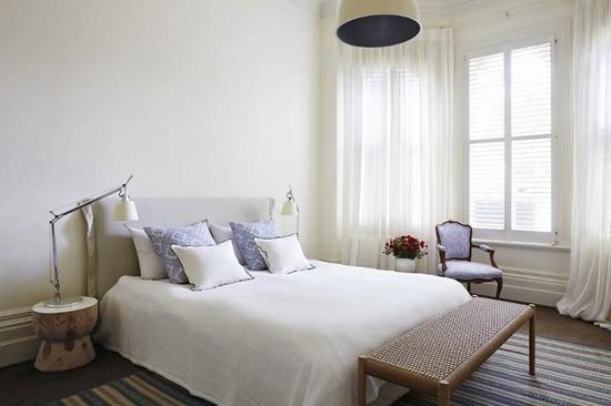 Een Victoriaanse slaapkamer | Wooninspiratie