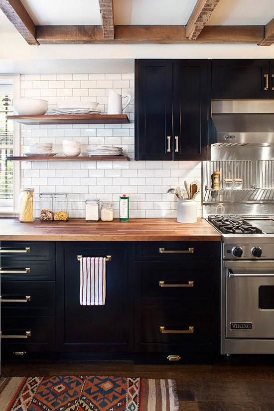 Zwarte hoogglans keuken ikea – atumre.com