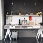 Een verplaatsbare keuken!