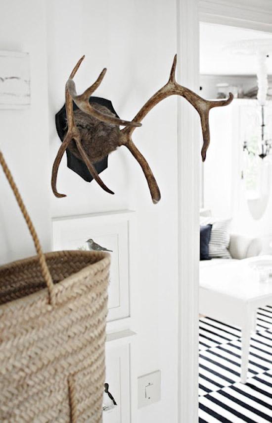 Wanddecoratie : Wooninspiratie