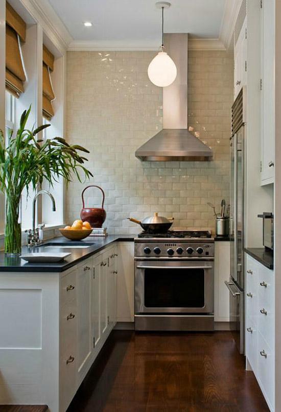 Keuken Met Eethoek : Gezellige knusse keuken met eethoek