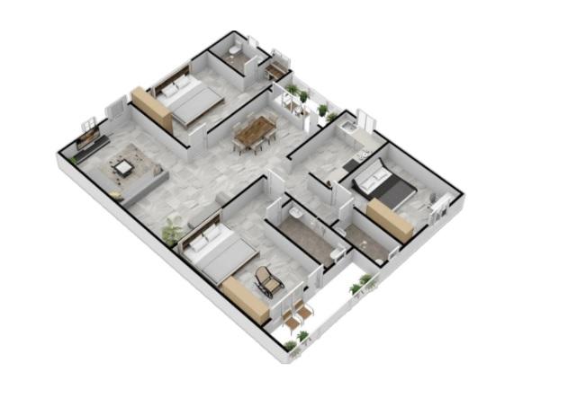 Huis inrichten tools floorplanner