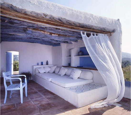 Super Ibiza in de tuin | Wooninspiratie QZ52