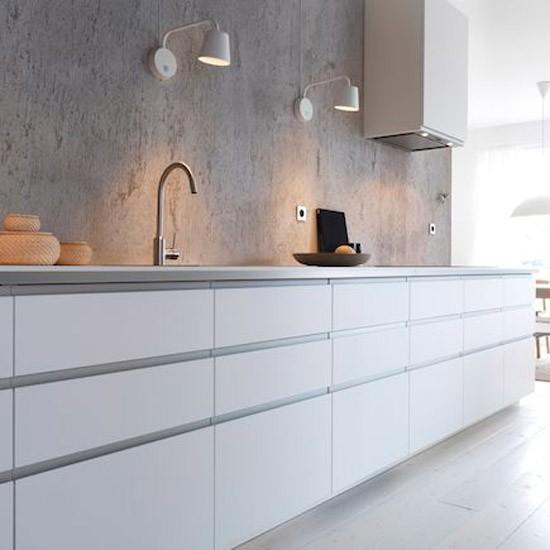 Verrassend Ikea METHOD keuken – Wooninspiratie NC-41